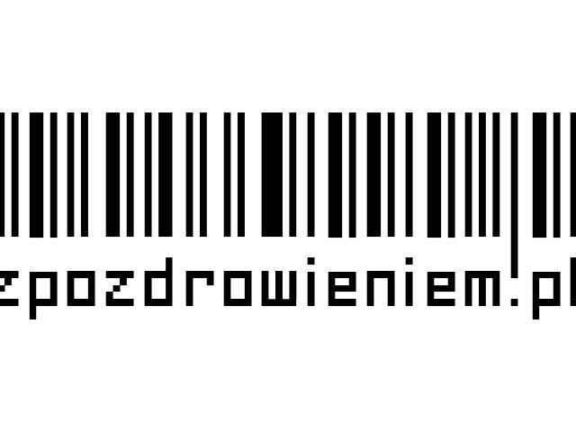 Dzień dobry, 4 maja ruszył sklep internetowy zpozdrowieniem.pl