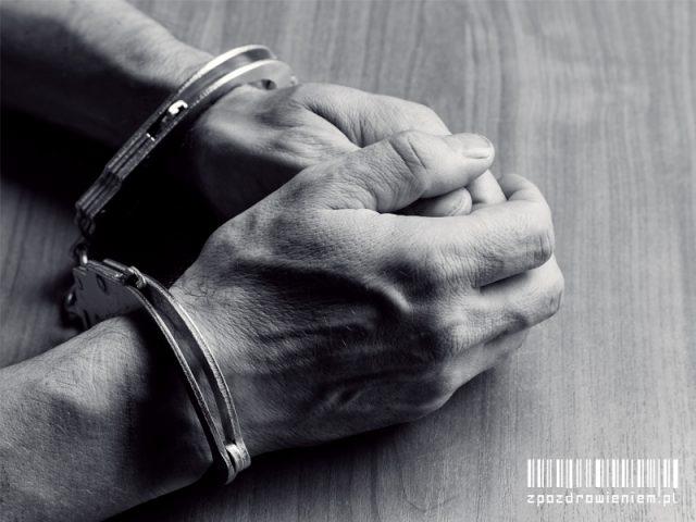 Klasyfikacja osób osadzonych waresztach śledczych izakładach karnych