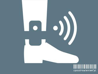 System dozoru elektronicznego zpozdrowieniem