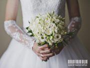 Ślub wareszcie śledczym lub zakładzie karnym.