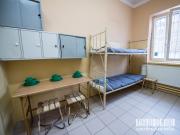 Cele wpolskich więzieniach – jakie warunki przewiduje polskie prawo?