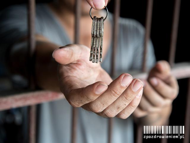 Przepustka wareszcie śledczym izakładzie karnym. Wszystko co musisz wiedzieć.