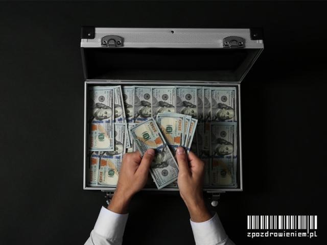 Zabezpieczenie majątkowe wpostępowaniu karnym