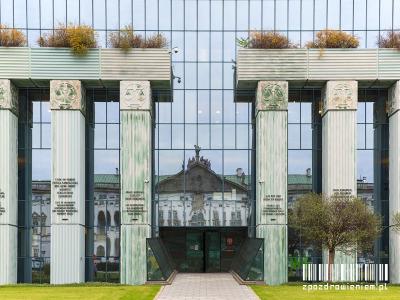budynek sądu najwyzszego warszawa rodzaje sądów zpozdrowieniem