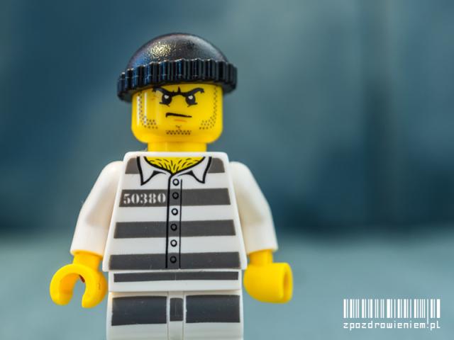 N – Status więźnia niebezpiecznego